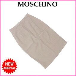 MOSCHINO【モスキーノ】 スカート  レディース