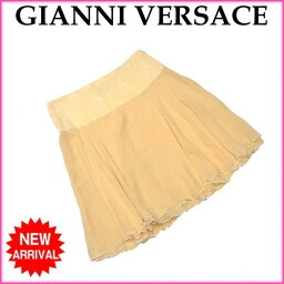 Gianni Versace【ジャンニ・ヴェルサーチ】 スカート  レディース