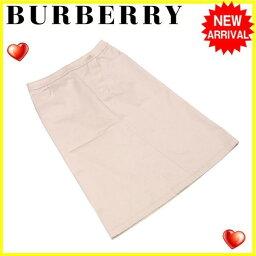 BURBERRY【バーバリー】 スカート  レディース