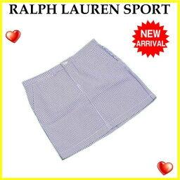 RALPH LAUREN【ラルフローレン】 スカート コットン レディース