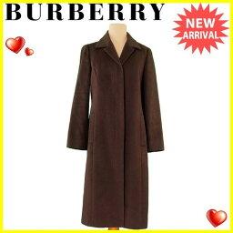 BURBERRY【バーバリー】 その他 /アンゴラ65%羊毛35%(身頃裏)ポリエステル(袖裏)キュプラ レディース
