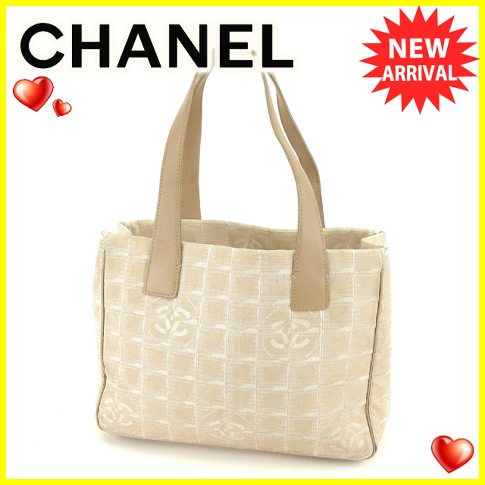 7b726499df0bf CHANEL  Chanel  Tote Bag Nylon Women s ー The best place to buy ...