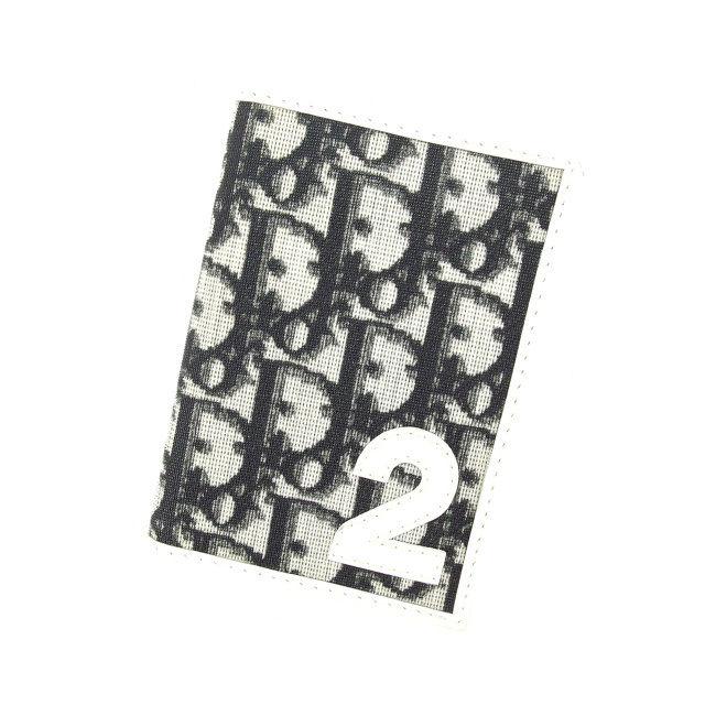 財布・ケース, 定期入れ・パスケース P10 Christian Dior C1809 brand