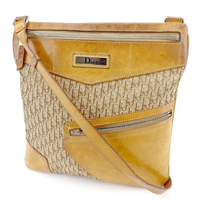 レディースバッグ, ショルダーバッグ・メッセンジャーバッグ  Dior 1 C2801