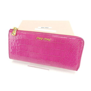 62ab177049e4 メンズ miumiu 財布 - ミュウミュウ・シャネル・クロエの財布専門店
