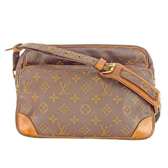 男女兼用バッグ, ショルダーバッグ・メッセンジャーバッグ  Louis Vuitton 1 T372 .