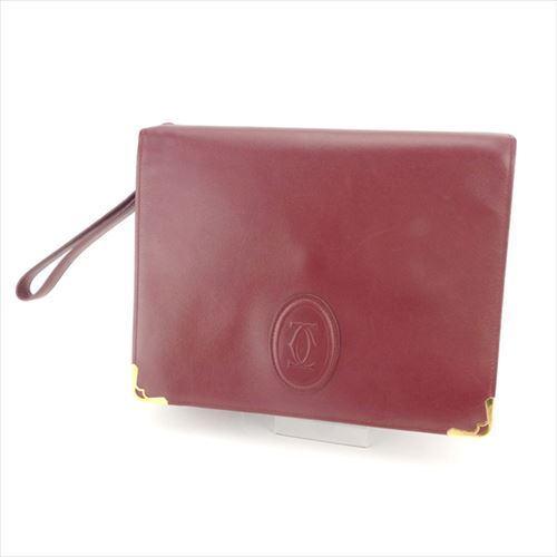 レディースバッグ, クラッチバッグ・セカンドバッグ  Cartier 1 T5983 .