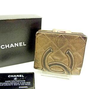 78f6b8c2ab2a カンボンライン シャネル 財布 - ミュウミュウ・シャネル・クロエの財布 ...