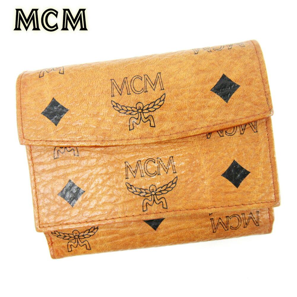 財布・ケース, レディース財布 1 W PVC MCM T10096
