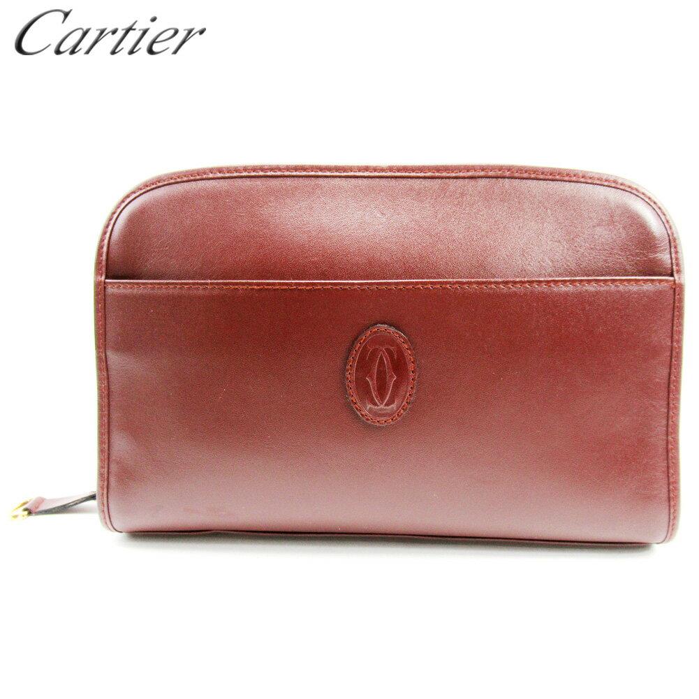 レディースバッグ, クラッチバッグ・セカンドバッグ  Cartier 1 T17204 .