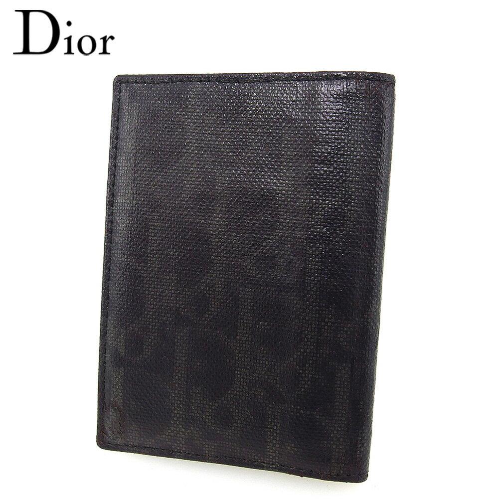 財布・ケース, 名刺入れ  PVC Dior Homme G1516