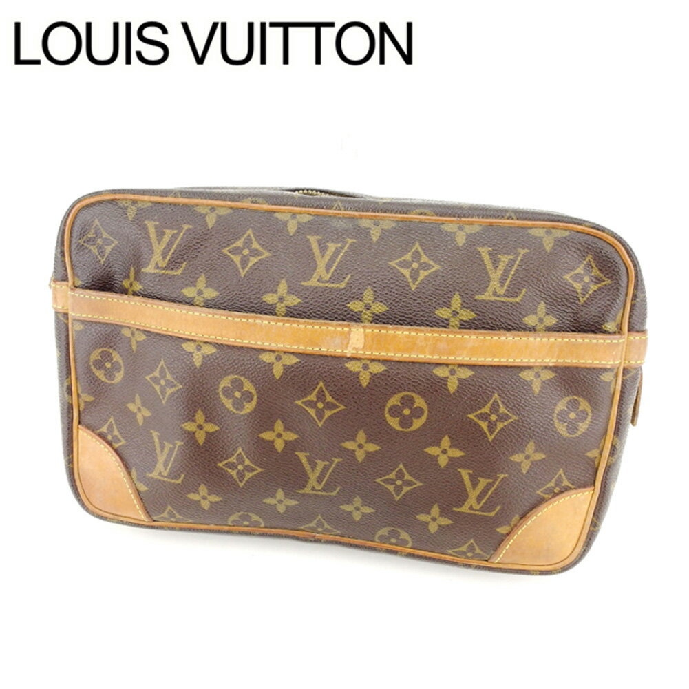 レディースバッグ, クラッチバッグ・セカンドバッグ  28 PVC- Louis Vuitton 1 N256