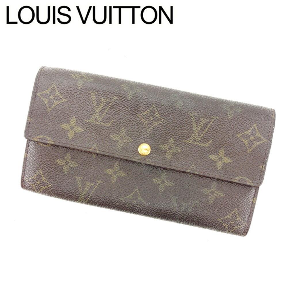 財布・ケース, レディース財布  Louis Vuitton 1 T15411 A