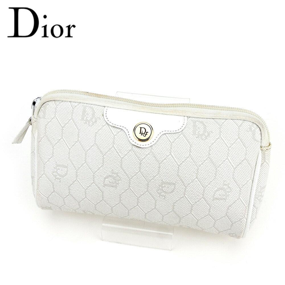 レディースバッグ, クラッチバッグ・セカンドバッグ P10 1 PVC Dior T9571