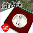 【送料無料】 ジャンポール・ゴルチェ Jean Paul Gaultier ライター /レディースメンズ可 UFOライター SBシルエット(男) シルバー メタル (あす楽対応)(奇跡的入荷・未使用品)【中古】 J2215