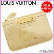 【送料無料】 ルイヴィトン Louis Vuitton コインケース ブロンコライユ レザー 【中古】 M435