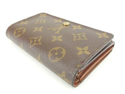 sale retailer ca91e 43151 ルイヴィトン Louis プラダ Vuitton L字ファスナー財布 二つ折り ...