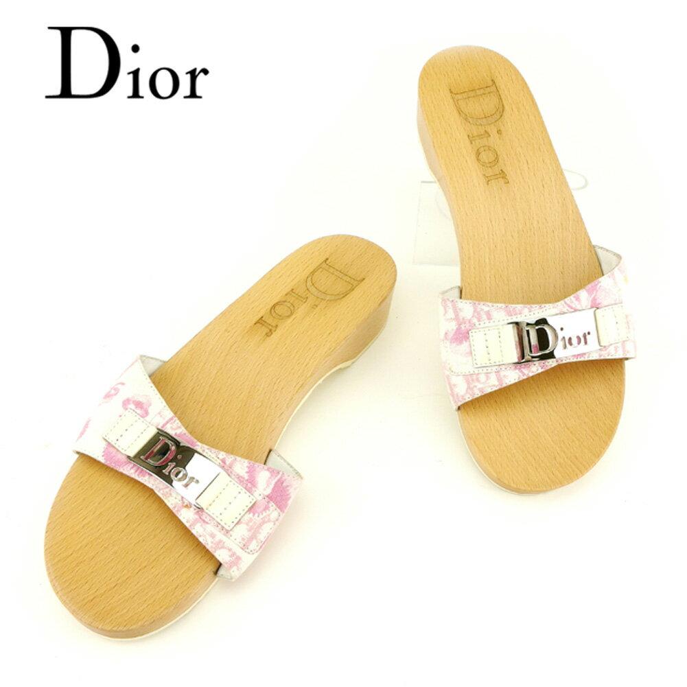 サンダル, その他  36 Dior 1 T6935 .