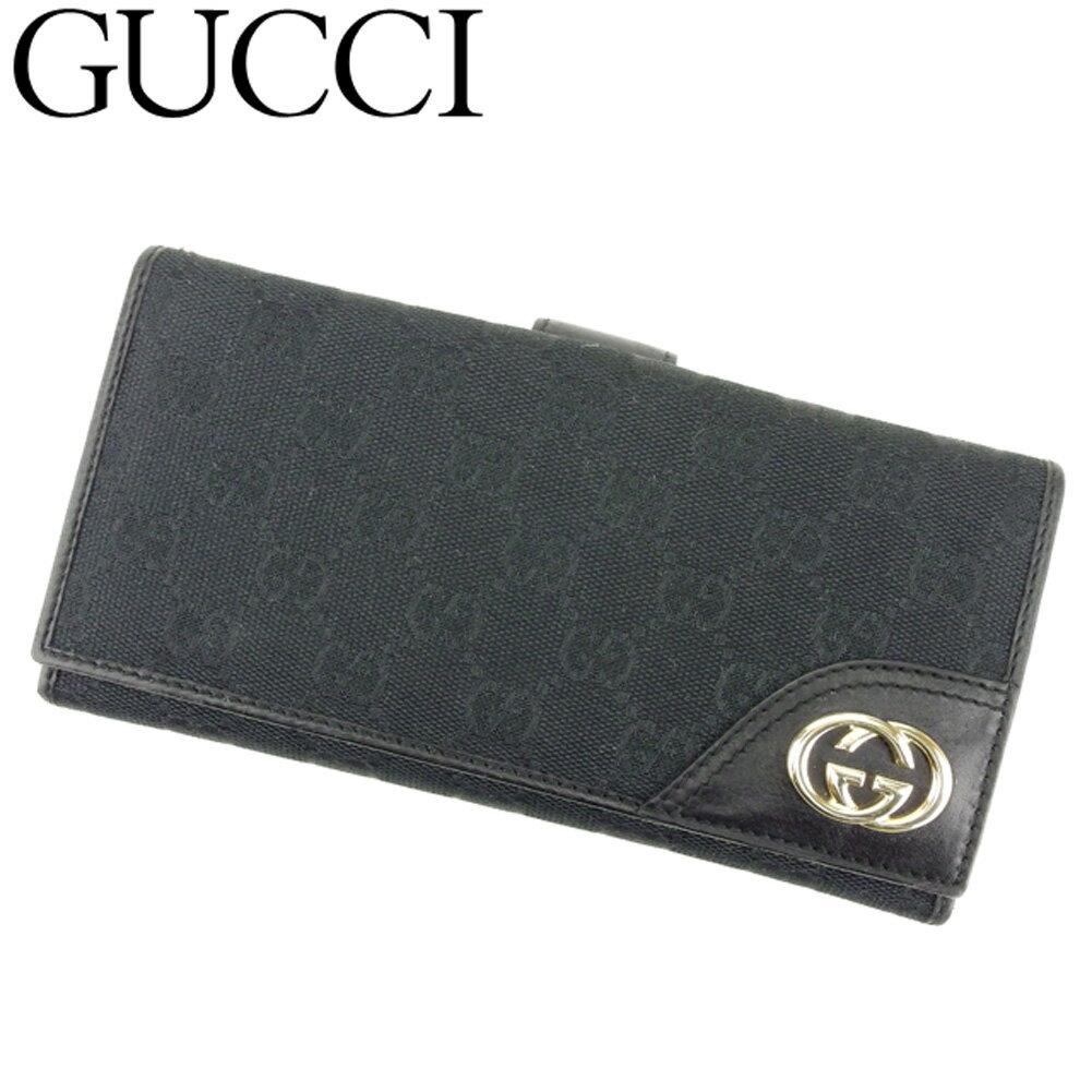 財布・ケース, レディース財布 10 W GG GUCCI 1 T8677 .