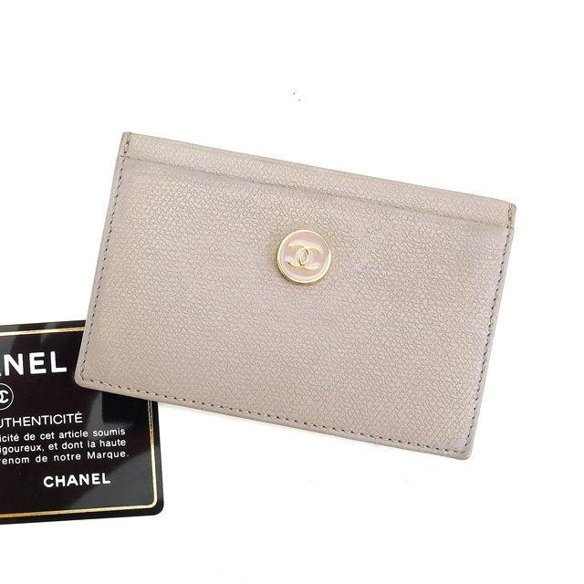 財布・ケース, 定期入れ・パスケース  CHANEL 1 L970
