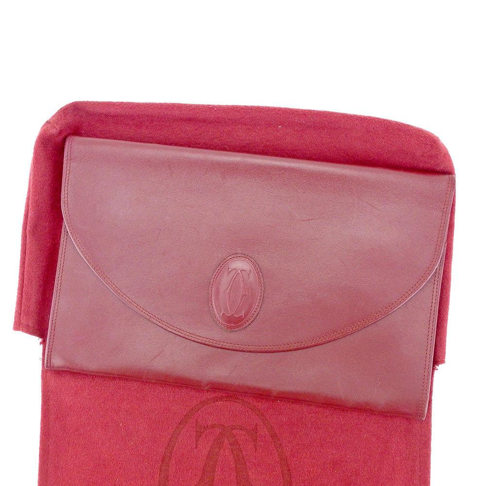レディースバッグ, クラッチバッグ・セカンドバッグ  Cartier 1 T4126