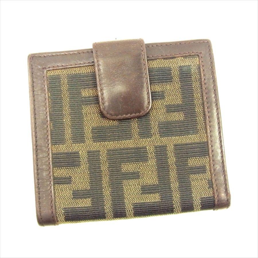 財布・ケース, レディース財布  FENDI 1 T4704
