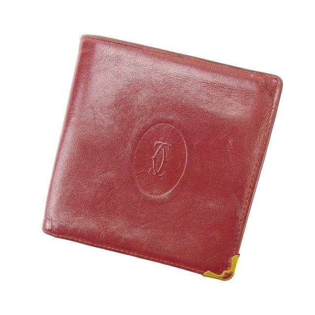 財布・ケース, レディース財布 10 Cartier 1 T12274 .