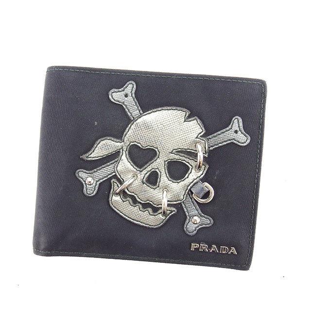 財布・ケース, メンズ財布  PRADA 1 T13778 .