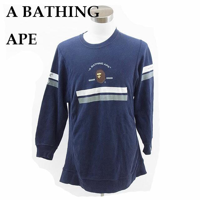 A Bathing Ape wallet A BATHING APE E248