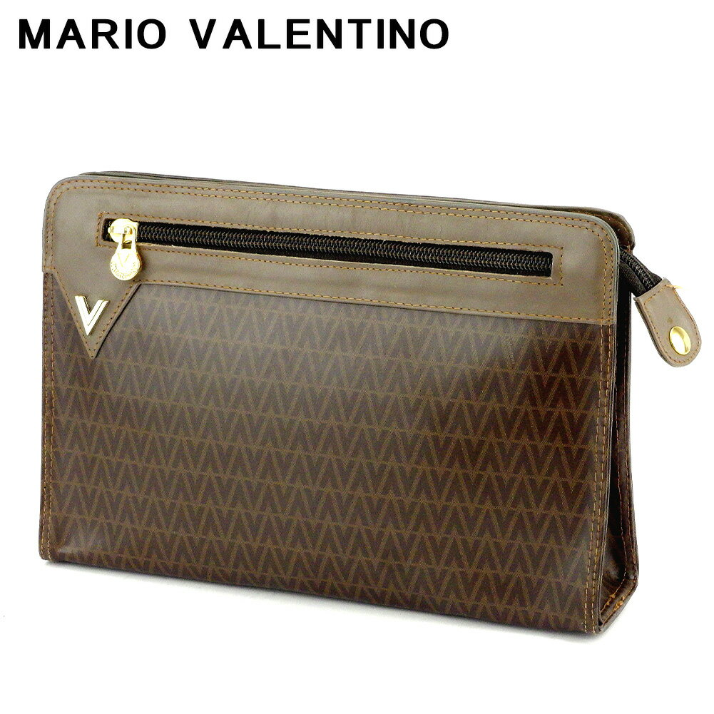 レディースバッグ, クラッチバッグ・セカンドバッグ  V PVC MARIO VALENTINO T17438