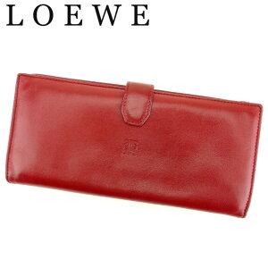 purchase cheap 90861 73eb3 ロエベ(LOEWE) 中古 財布   通販・人気ランキング - 価格.com