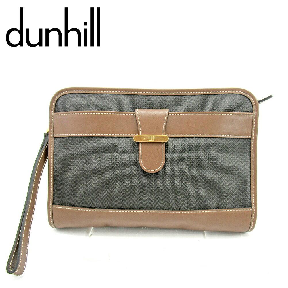 レディースバッグ, クラッチバッグ・セカンドバッグ  dunhill 1 T9854