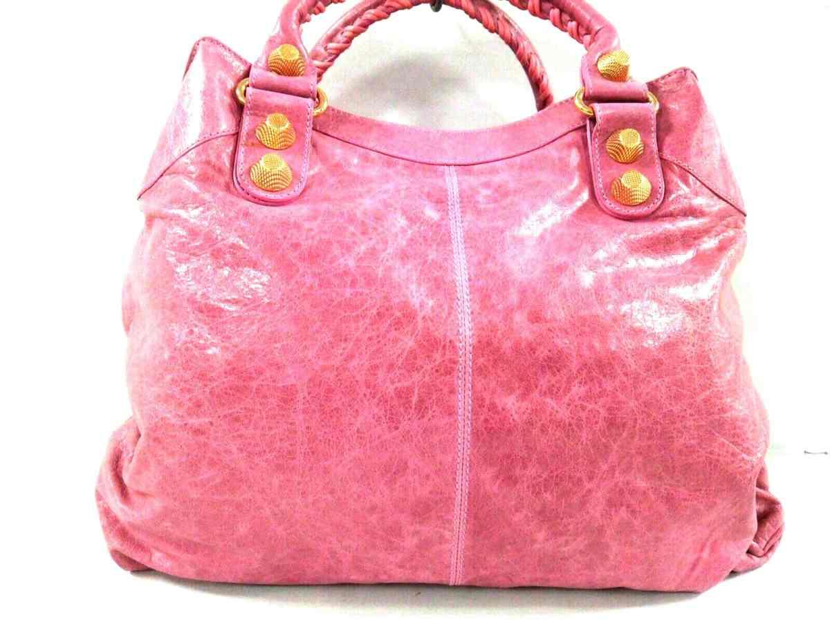 173085 The Giant n408 Balenciaga Briefs Leather Editazubaggu Bolso PqwEt4Xw