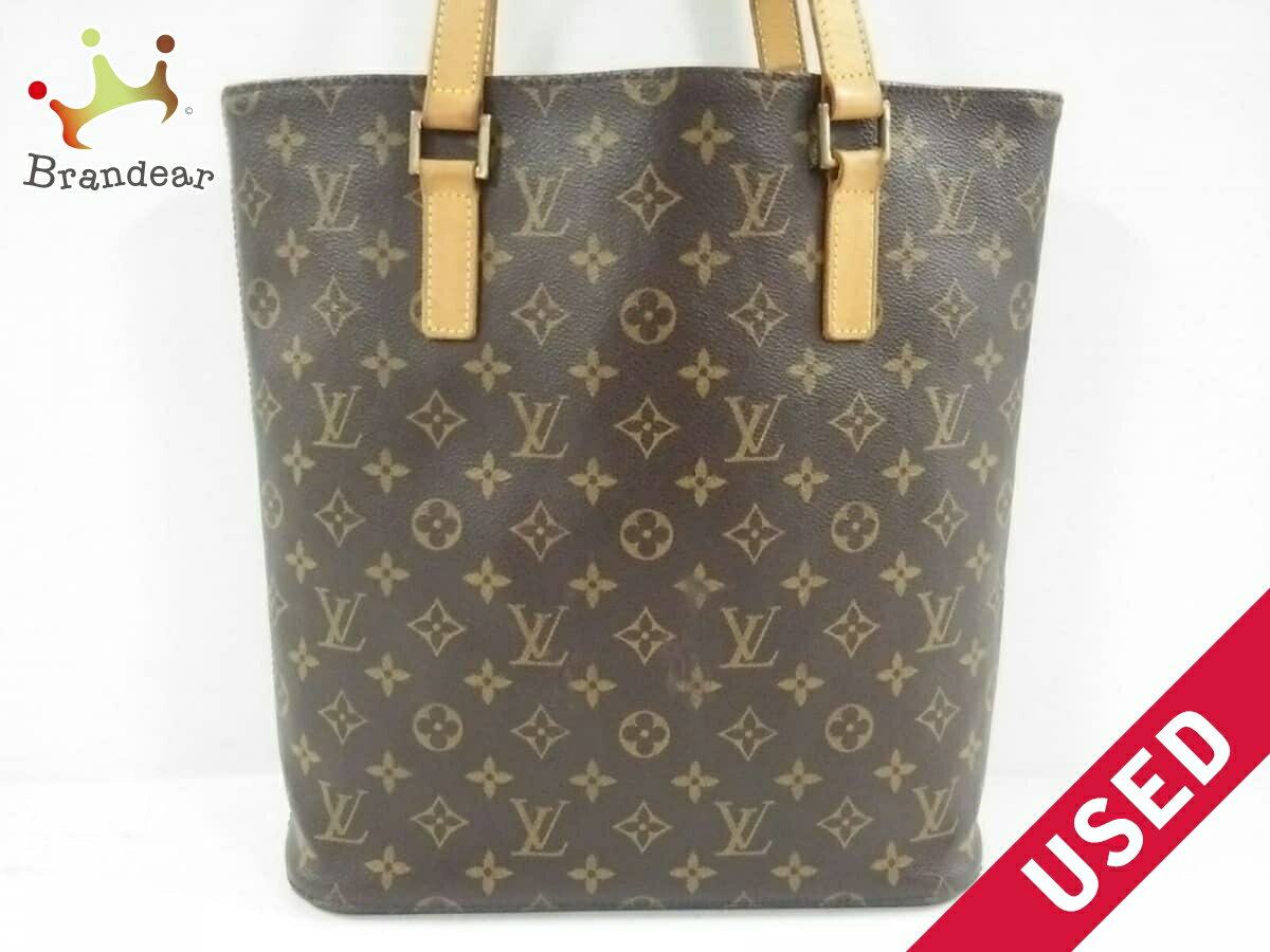 Image is loading LOUIS-VUITTON-tote-bag-Monogram-Vavin-GM-M51170- 1b07cf280
