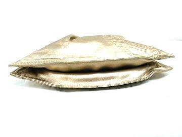 7d28e49b0c3c LOEWE(ロエベ) トートバッグ - シャンパンゴールド ナッパレザー ...