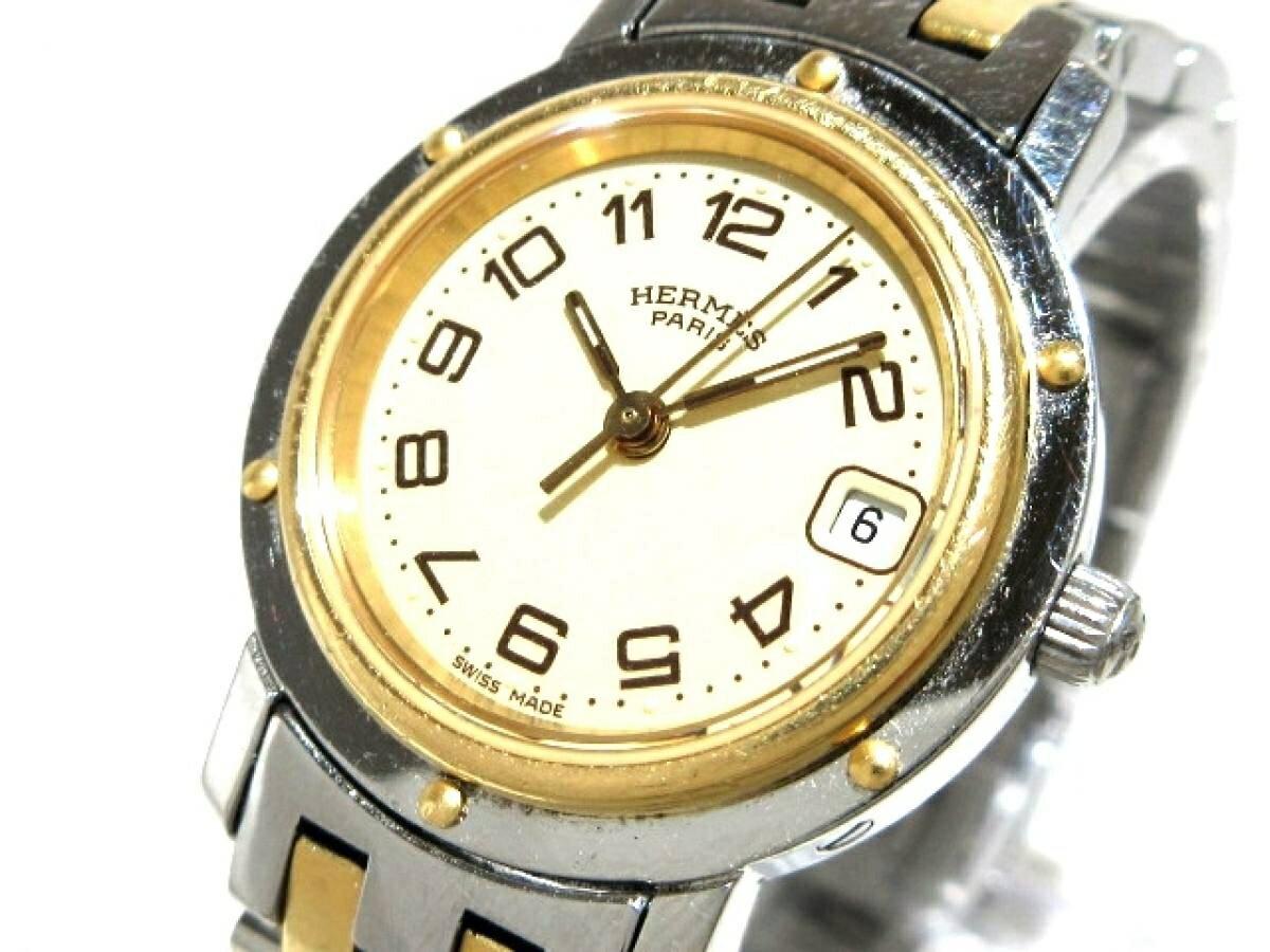 腕時計, レディース腕時計 HERMES() CL4.220 20190322dfs