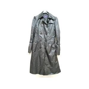 MCM (MC) Coat size 9AR S Ladies Black Spring/Autumn [20200325] [Used] [dfn]