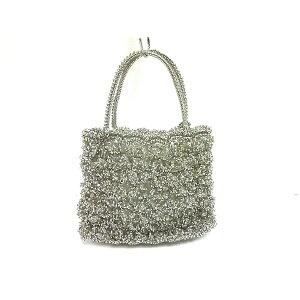 ANTEPRIMA手袋铁丝包银丝[20200428] [二手] [dfn]