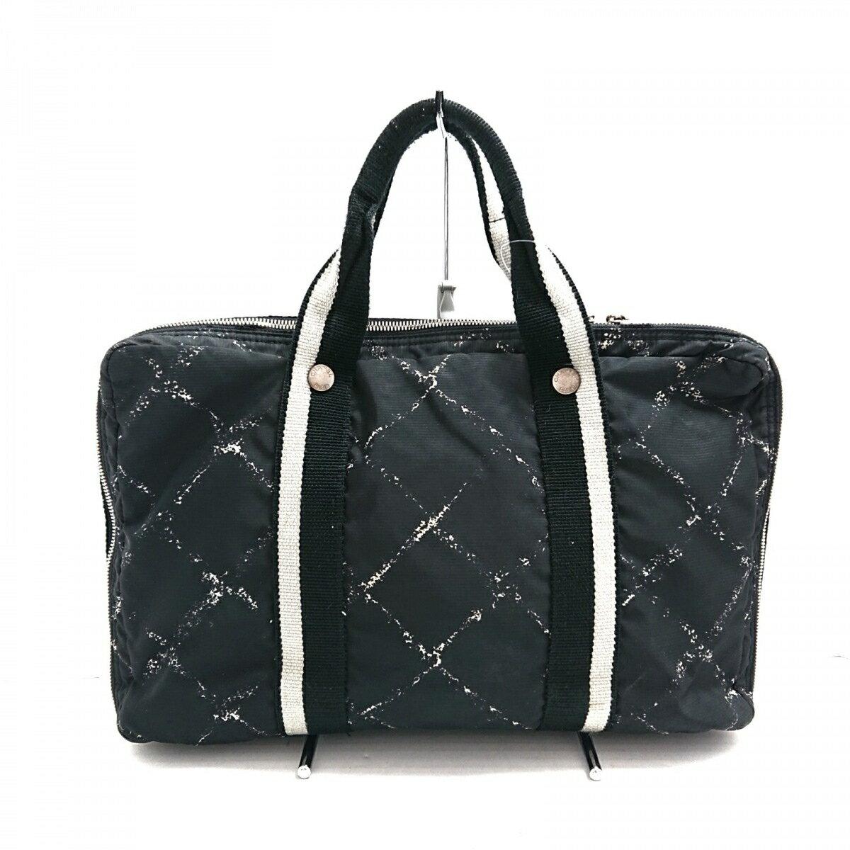 CHANEL nylon bag CHANEL()