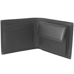 (ダンヒル)DUNHILLダンヒル財布ニつ折り財布小銭入れありQD3070ASIDECARサイドカーレザー【あす楽対応_関東】