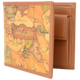 プリマクラッセ財布二つ折り財布小銭入れ付きW1036000GeoClassic【あす楽対応_関東】