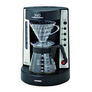 ハンドドリップの美味しさを忠実に再現!【HARIO/ハリオ】 V60珈琲王コーヒーメーカー EVCM-5B