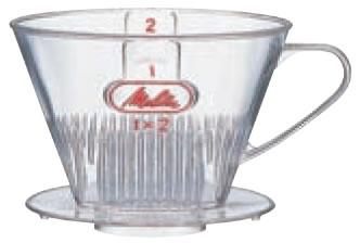 メリタ・コーヒーフィルター・SF−M【1×2】