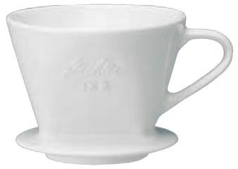 メリタ・陶器フィルター・SF−T【1×2】