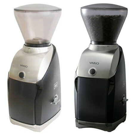 メリタ VARIO-V バリオコーヒーグラインダー Vモデル