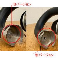 Kamiraカミラ直火式エスプレッソメーカー用フィルター&シーリングリング1枚セット