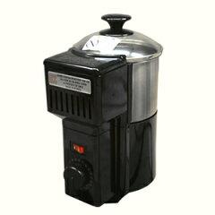 【生豆とカラーチャート付】ホーム コーヒーロースター CR-100 【自家焙煎】【焙煎機】 送…