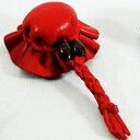 タカヒロ専用 フタカバー ミネルバ レッド 【日本製 コーヒードリップポット】【ラッピング不可商品】
