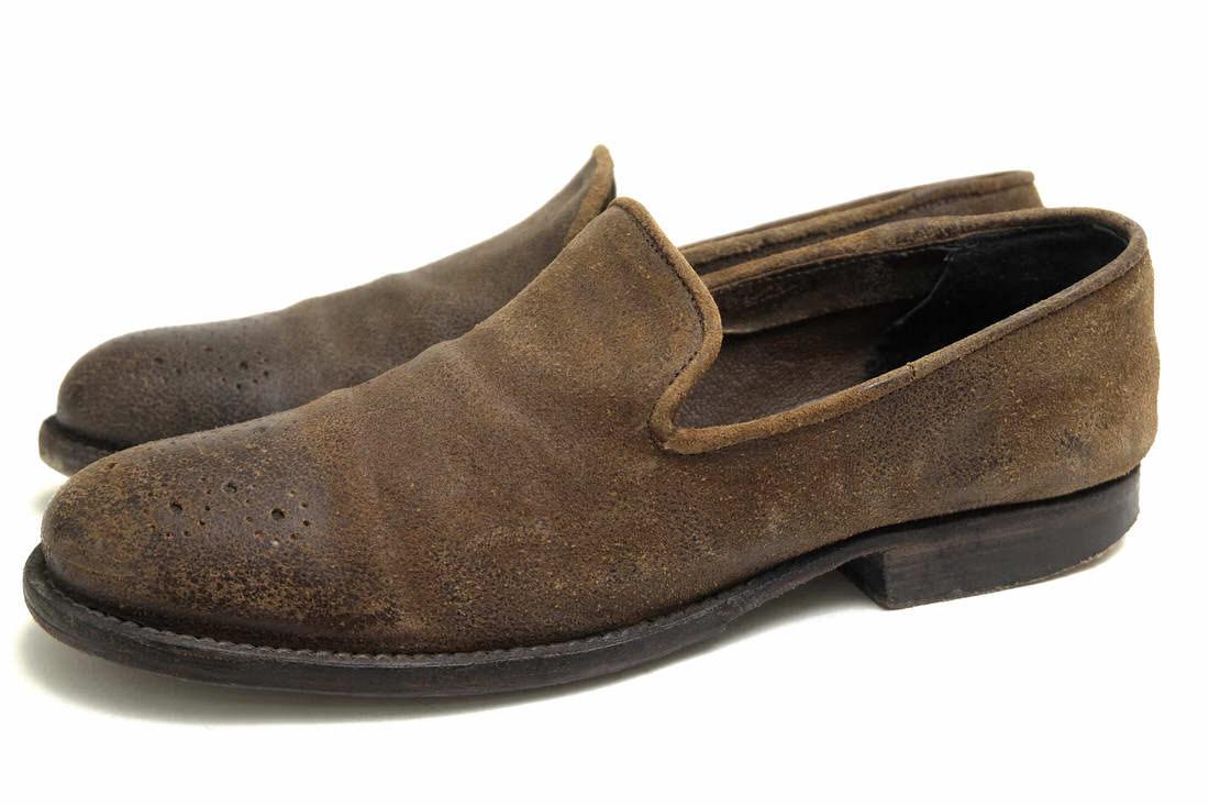 メンズ靴, スリッポン 10sei0otto