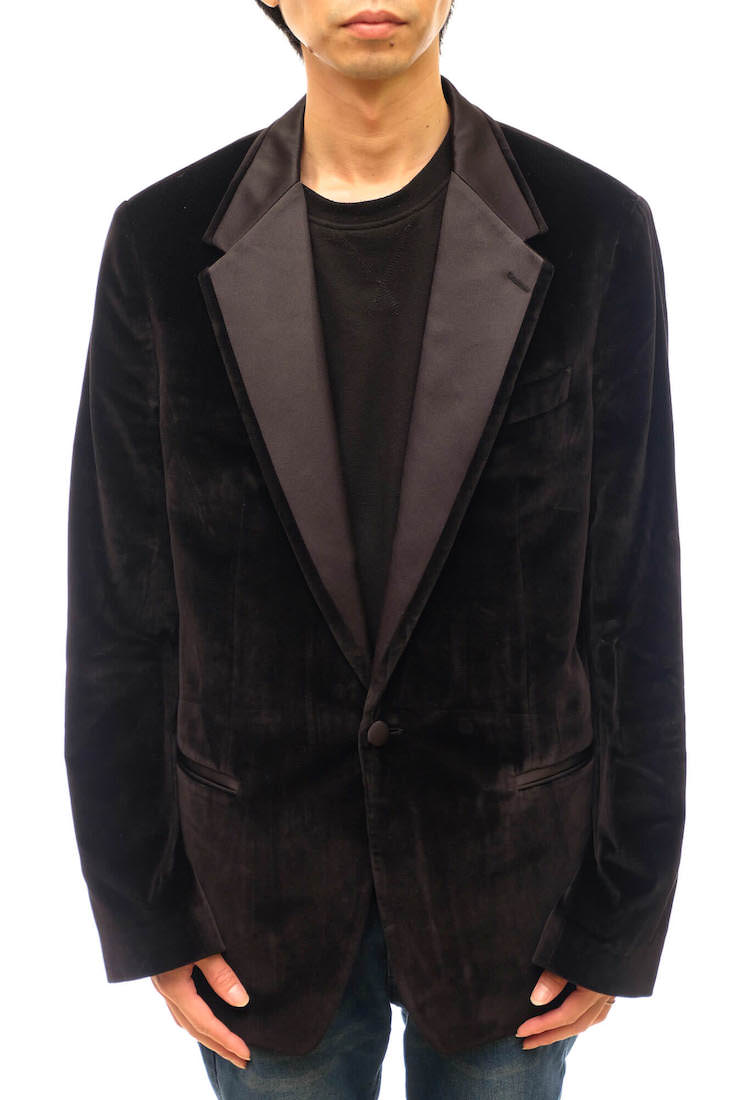 DOLCE&GABBANA/G2DL3T FUVGM N0000 0631291822035922 Tailored jacket [used]